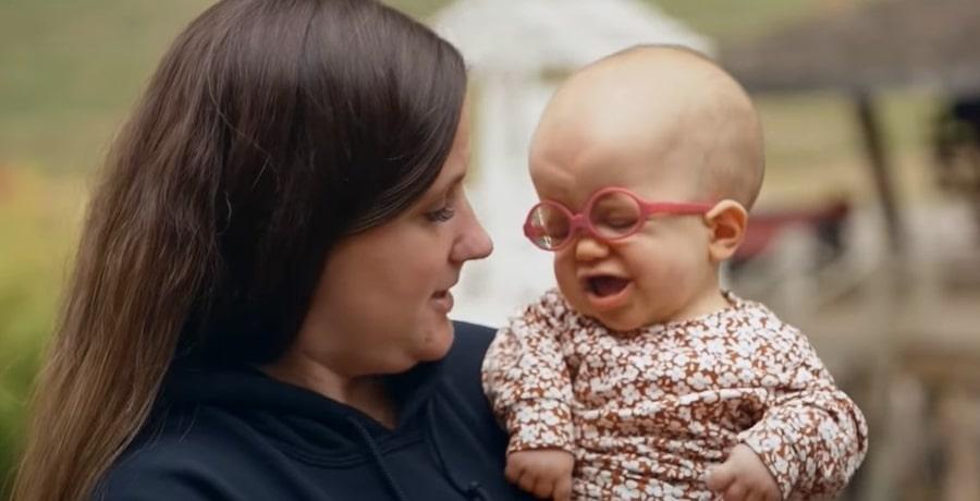 Little people Big World - Lilah Roloff - Tori Roloff Youtube