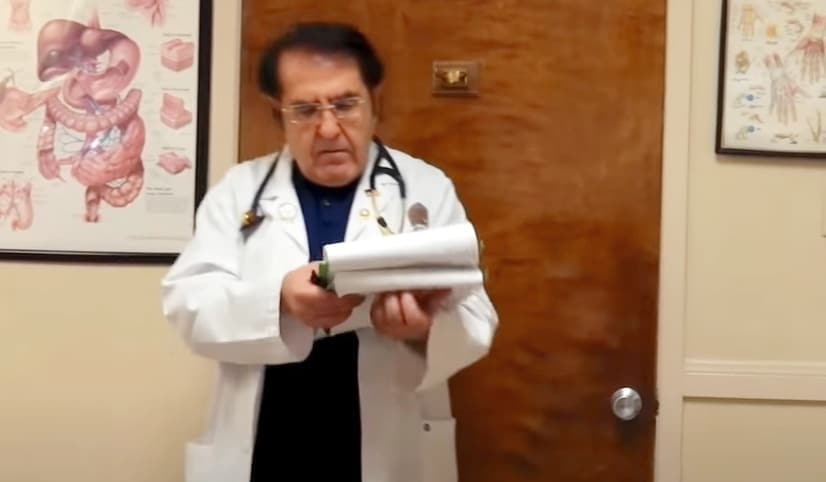My 600 Lb Life Dr Now