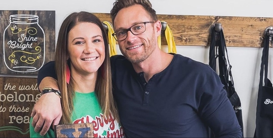 Outdaughtered - Danielle Busby - Adam Busby