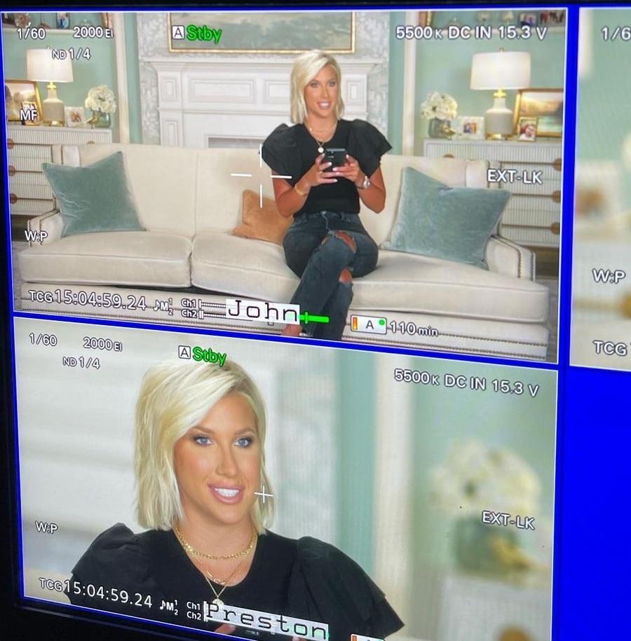 Chrisley Knows Best - Savannah Chrisley