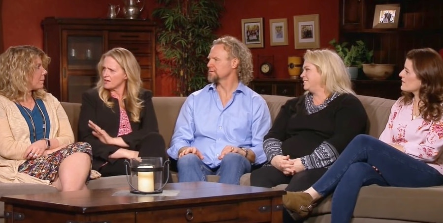 Sister Wives Brown Family Youtube
