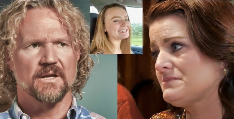 Sister Wives Kody Brown Robyn Brown Breanna Brown