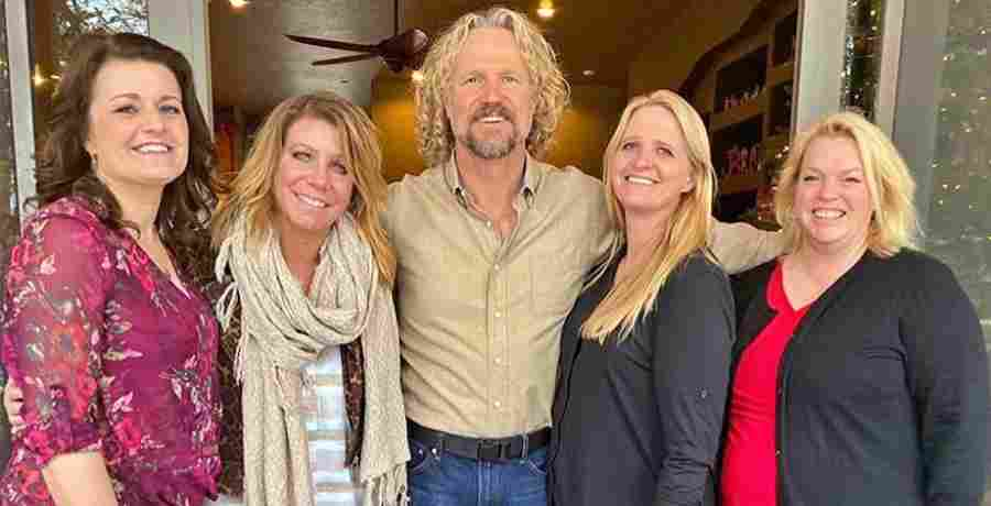 Sister Wives star Kody Brown's parents inspired his polygamist lifestyle