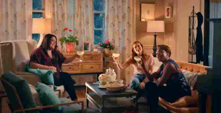 Sweet Magnolias Season 2 is coming to Netflix