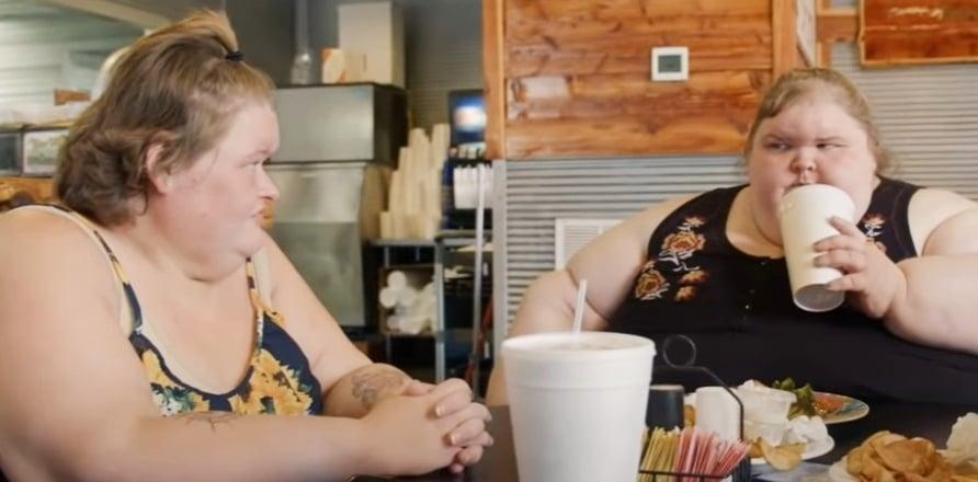 1000 lb sisters - Tamy Slaton - Amy Slaton - Youtube