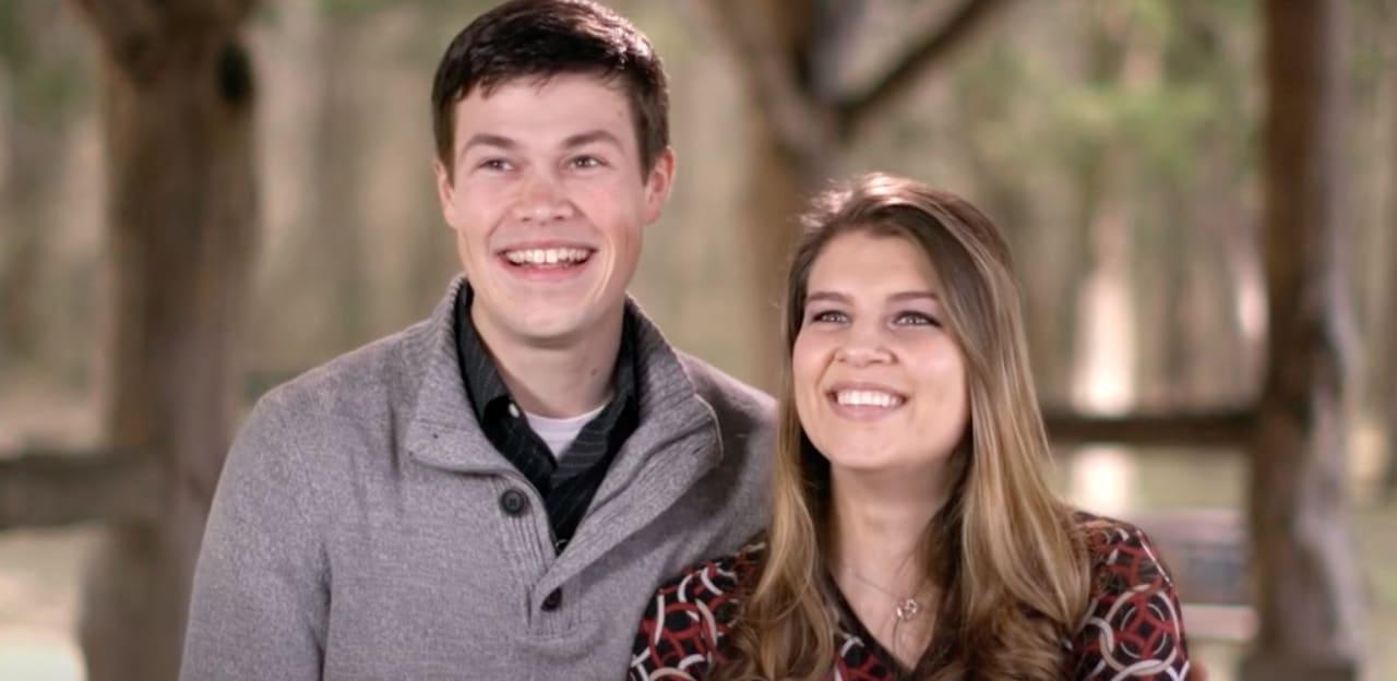 Bringing Up Bates (UPtv) Michaela and Brandon