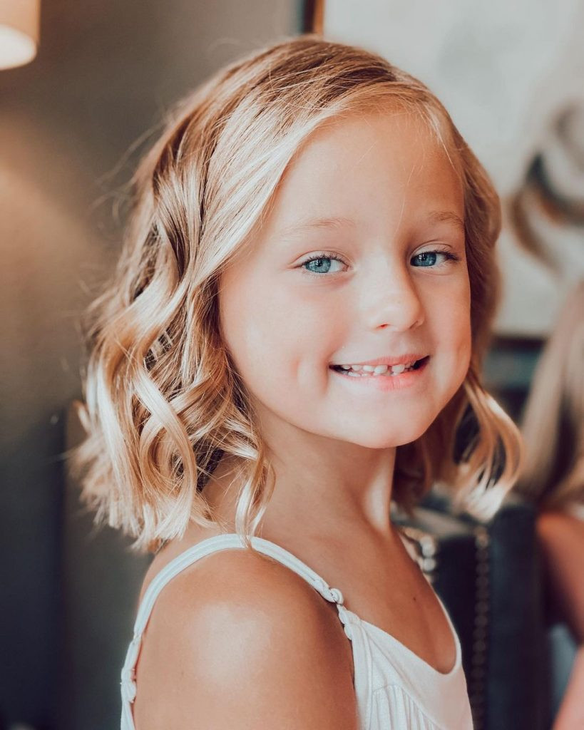 OutDaughtered Ava Busby