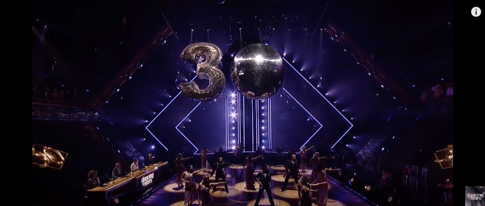 Credit: DWTS/YouTube