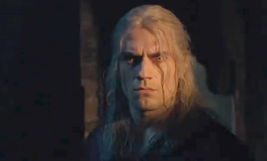 Geralt, The Witcher-https://www.instagram.com/p/CQROgdwle-N/