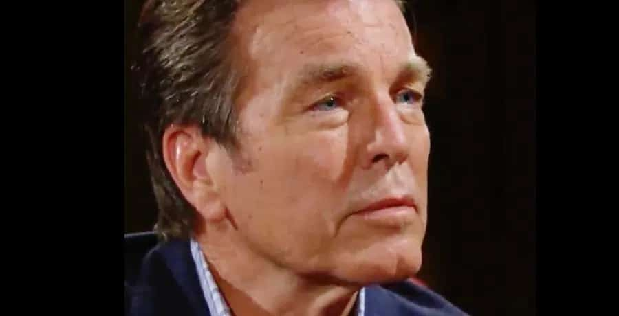 Jack Abbott Young and the Restless Youtube