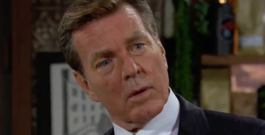 Jack The Young and the Restless