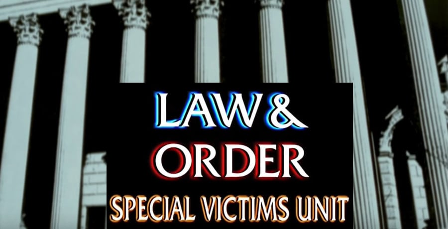 Law and Order: SVU/YouTube