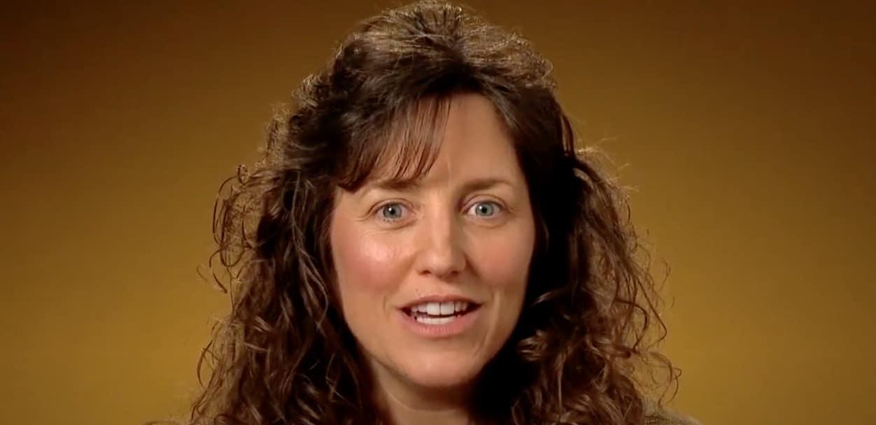 Michelle Duggar, TLC