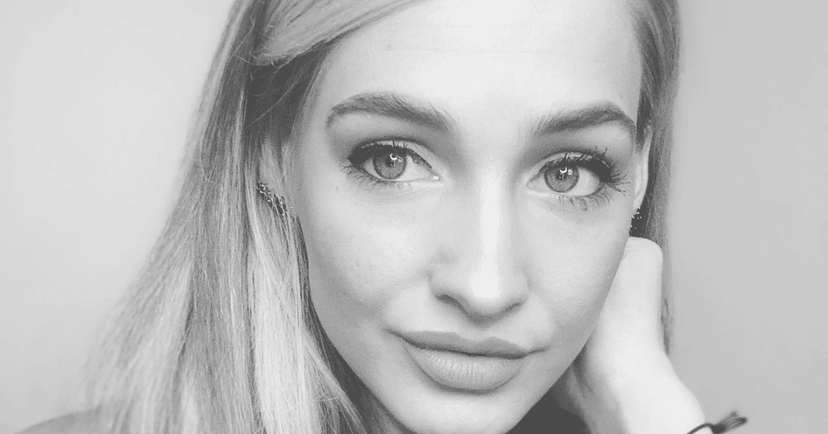 Moriah Plath Instagram