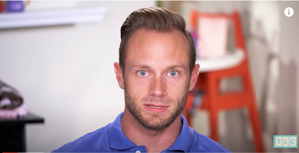 OutDaughtered Adam Busby parents feature
