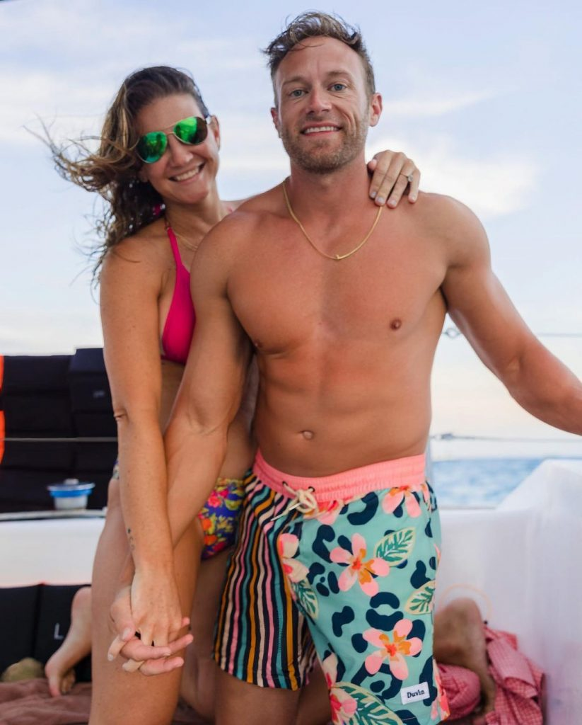 OutDaughtered Adam & Danielle Busby