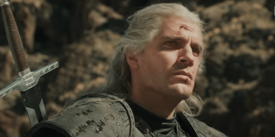The Witcher-Henry Cavill-https://www.youtube.com/watch?v=CheKjqnlw_o