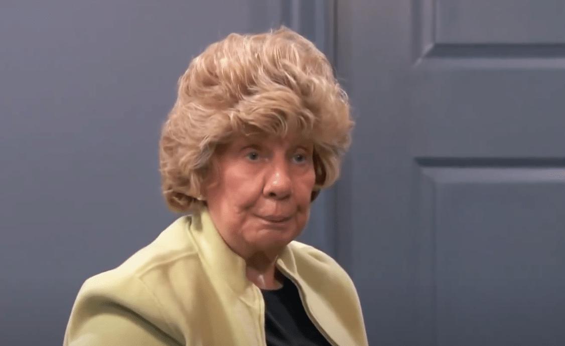Nanny Faye Chrisley from YouTube