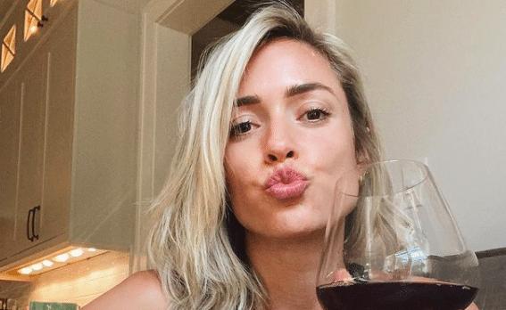 Kristin Cavallari from Instagram