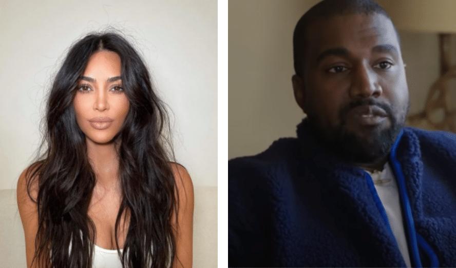 Kim Kardashian Kanye West from Youtube and Instagram