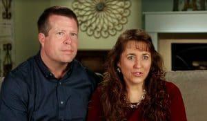 TLC, Jim Bob and Michelle Duggar