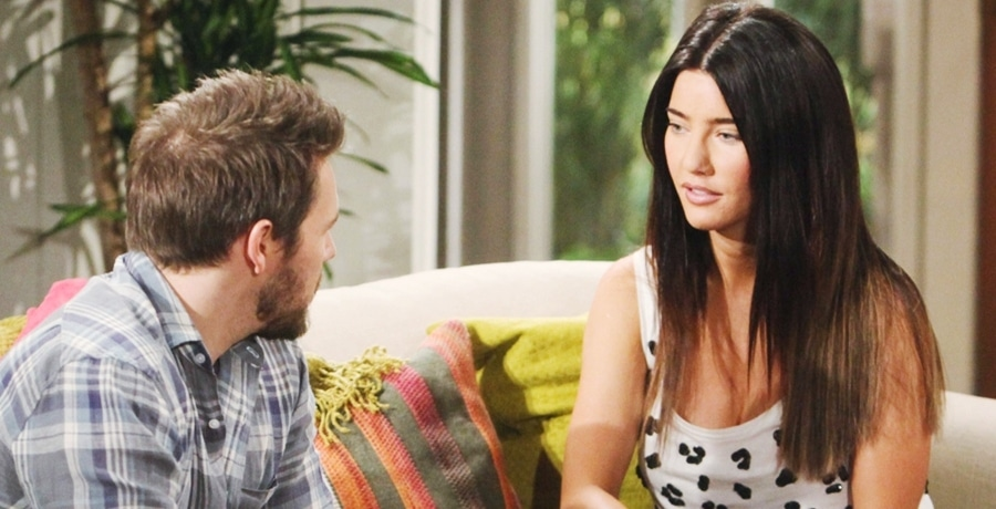 Bold and the Beautiful - Liam Spencer - Steffy Forrester - Youtube