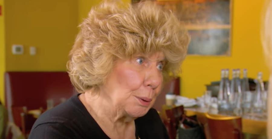 Chrisley Knows Best - Nanny Faye - Youtube
