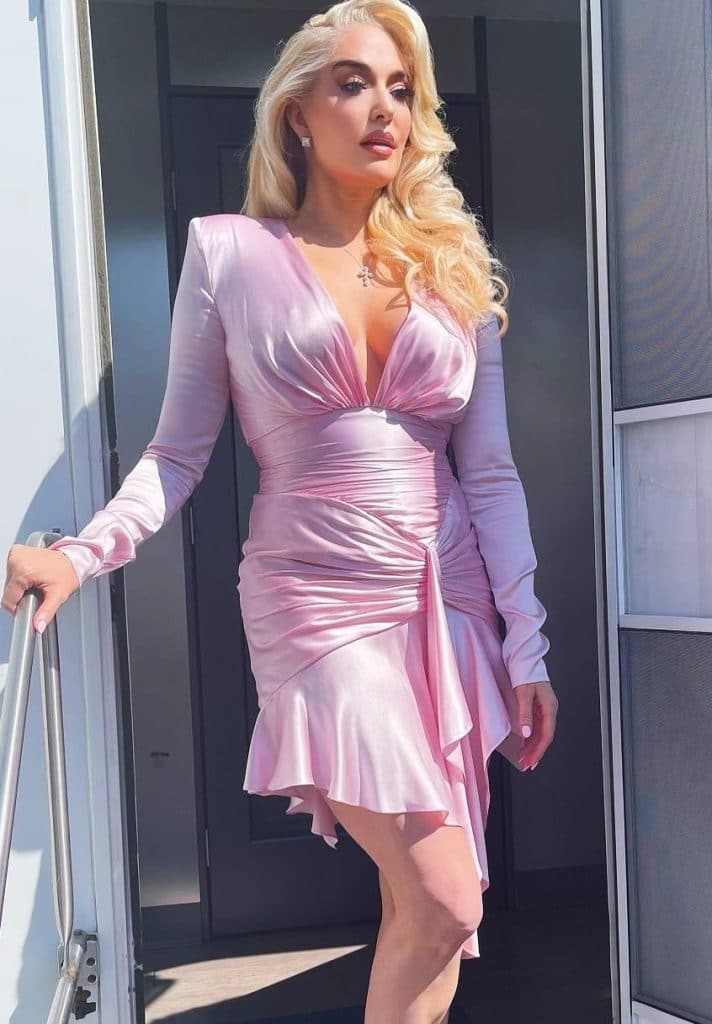 Erika Jayne Instagram