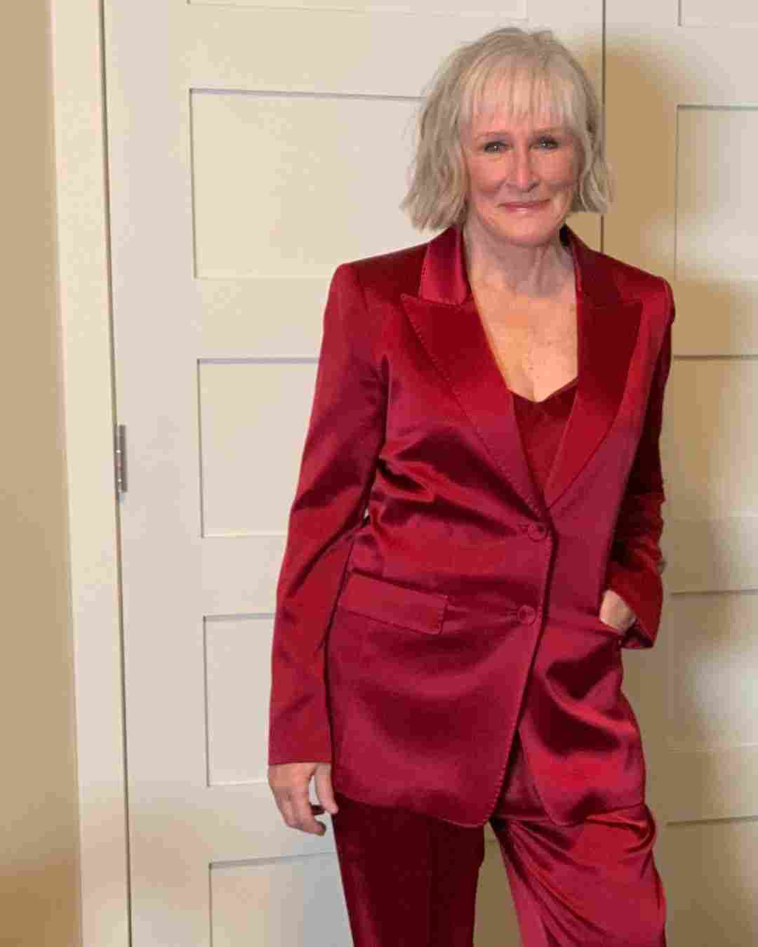 Glenn Close could star in Netflix's Kings of America