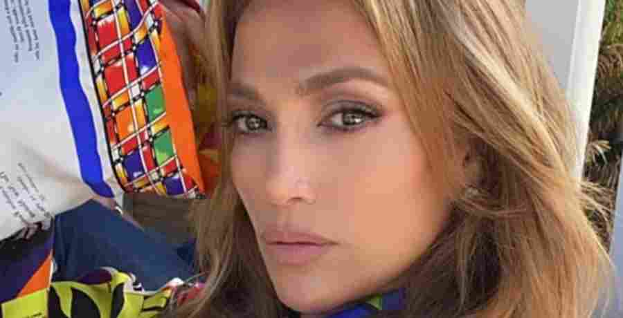 Jennifer Lopez to star in The Mother assassin film on Netflix