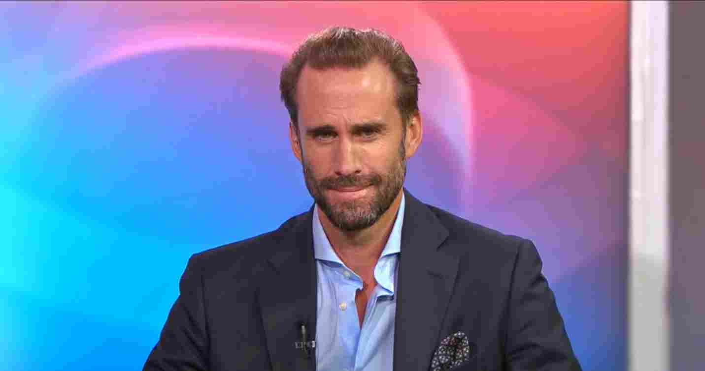 Joseph Fiennes to star in The Mother on Netflix