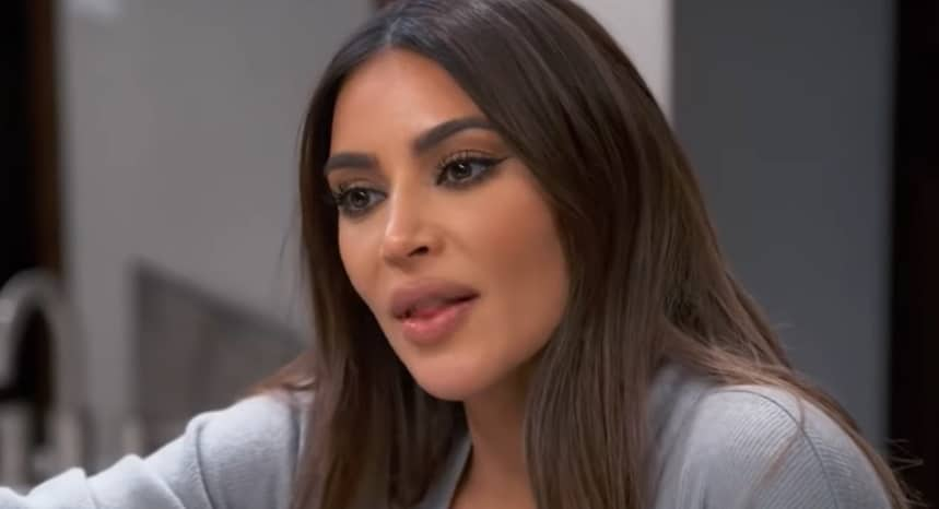 Kim Kardashian KUWTK Youtube