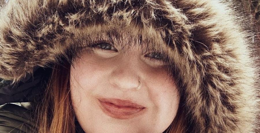 Little People big Wotld Isabel Roloff Instagram