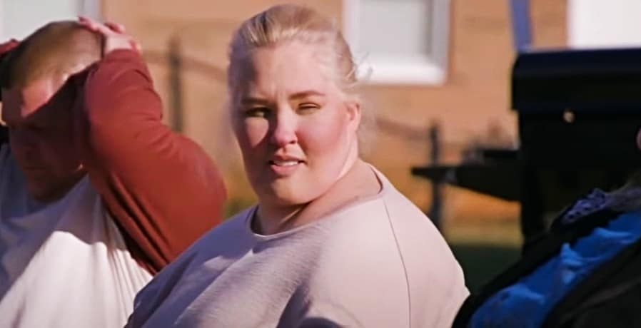 Mama June Road To Redemption June Shannon - Youtube