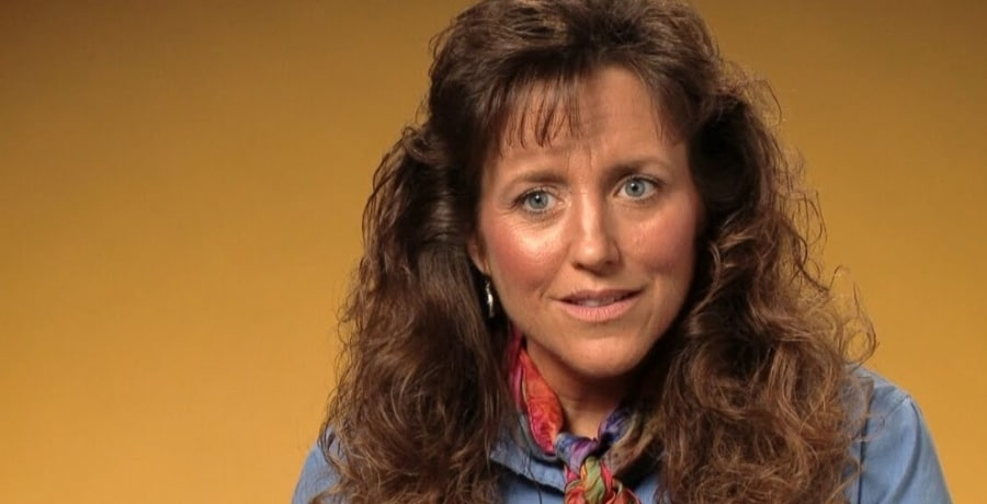 Michelle duggar Counting On