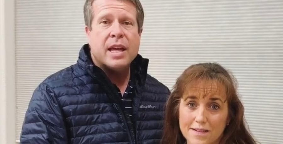 Michelle duggar Jim Bob Duggar Instagram
