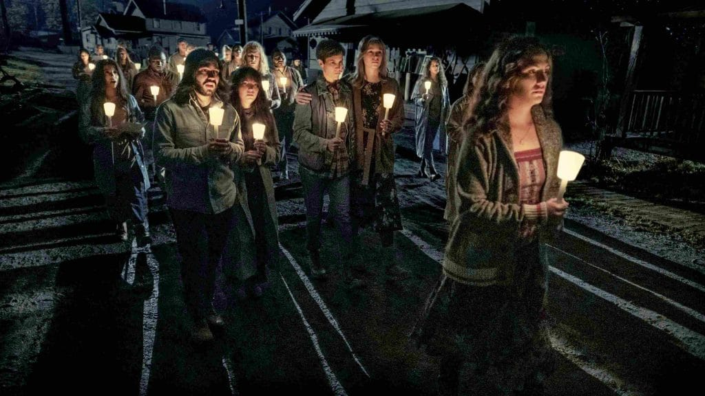 Netflix to release Midnight Mass by Mike Flanagan