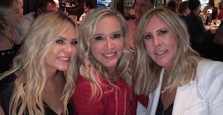 Tamra Judge, Shannon Beador, and Vicki Gunvalson via Instagram