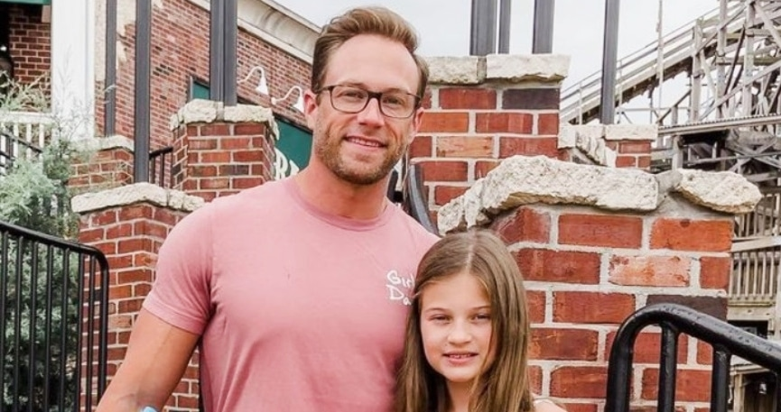 Outdaughtered Adam Busby Blayke Busby Instagram
