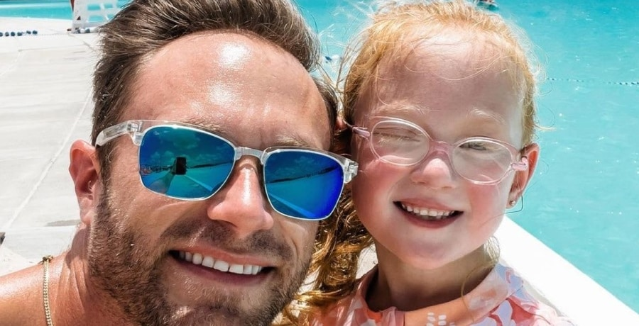 Outdaughtered - Adam Busby Hazel Busby Instagram