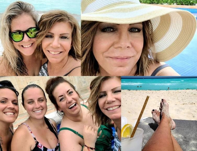Sister Wives Meri Brown Instagram