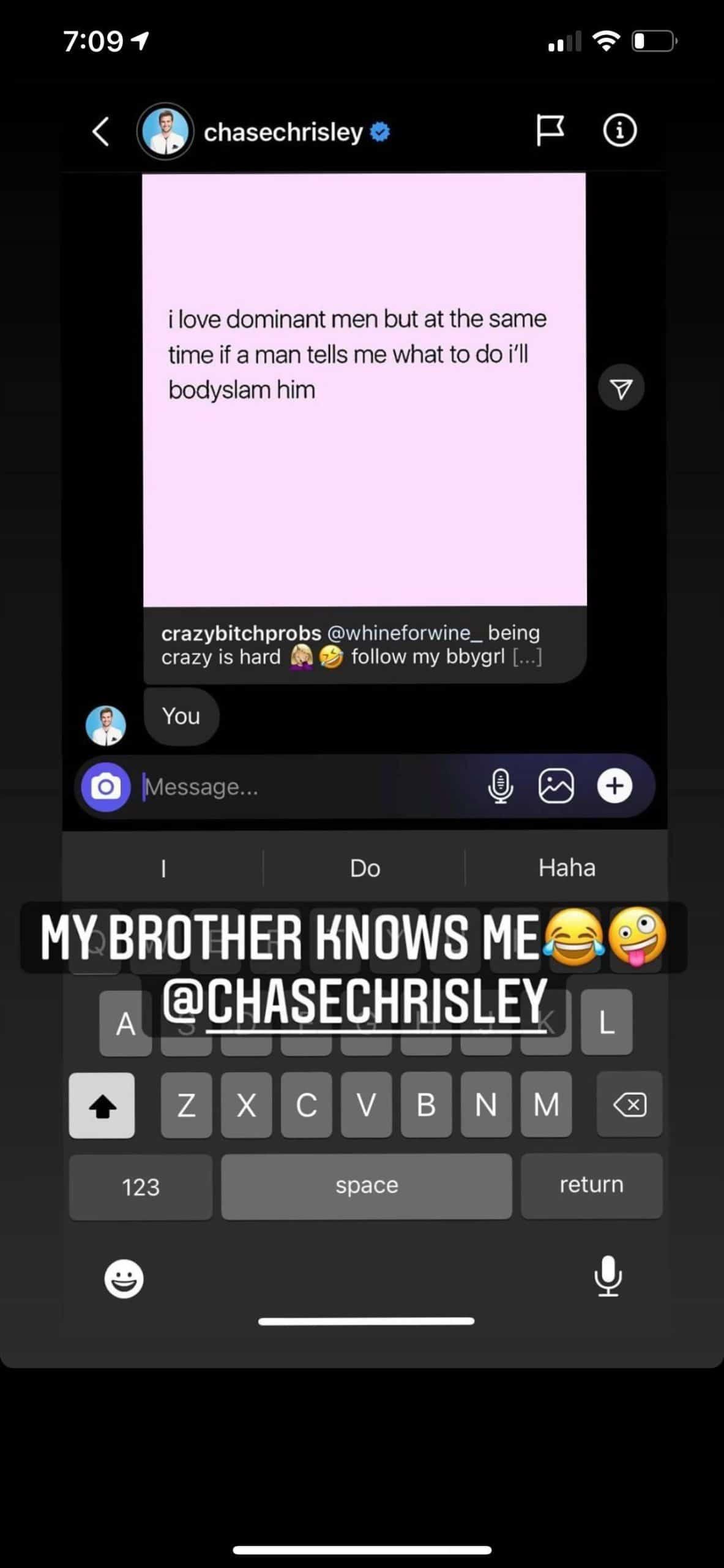 Chrisley Knows Best Savannah Chrisley
