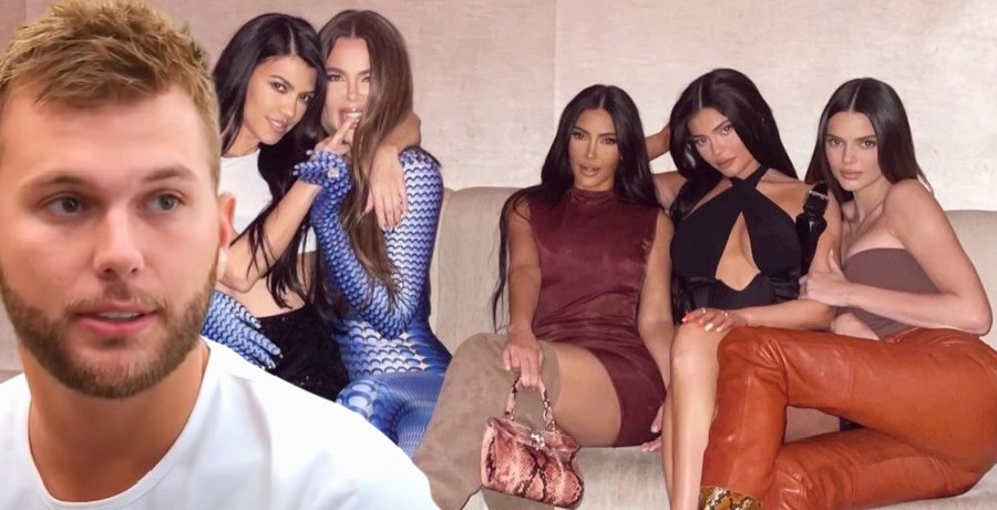 Chase Chrisley Kardashian YouTube