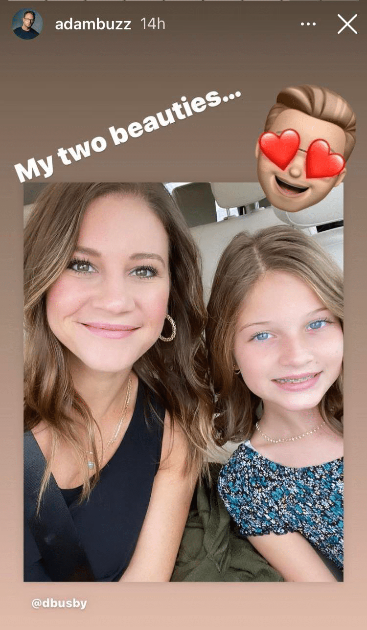 OutDaughtered Adam Busby Danielle Busby Blayke Busby