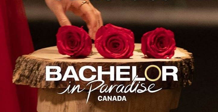 Bachelor in Paradise Canada via Instagram