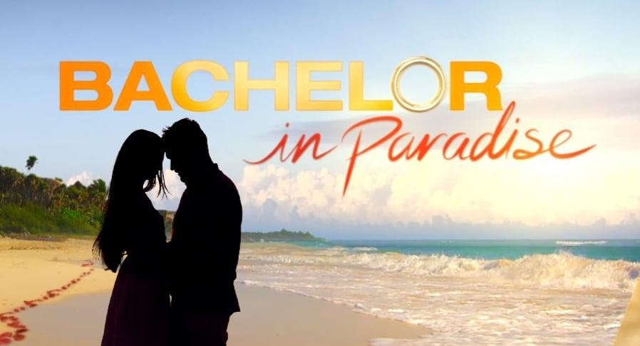 Bachelor in Paradise, Instagram