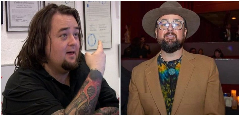 CHUMLEE INSTAGRAM YOUTUBE WEIGHT LOSS