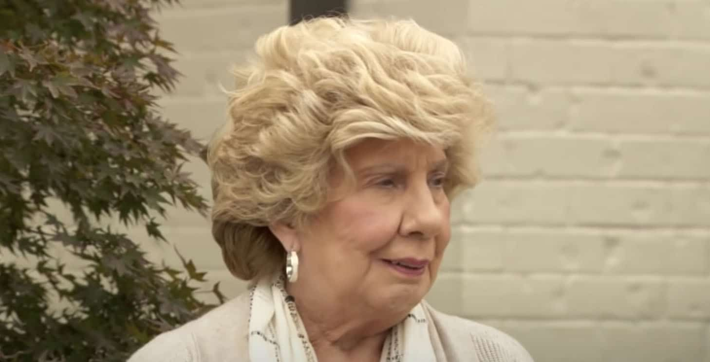 Chrisley Knows Best Nanny Faye Chrisley growed feature
