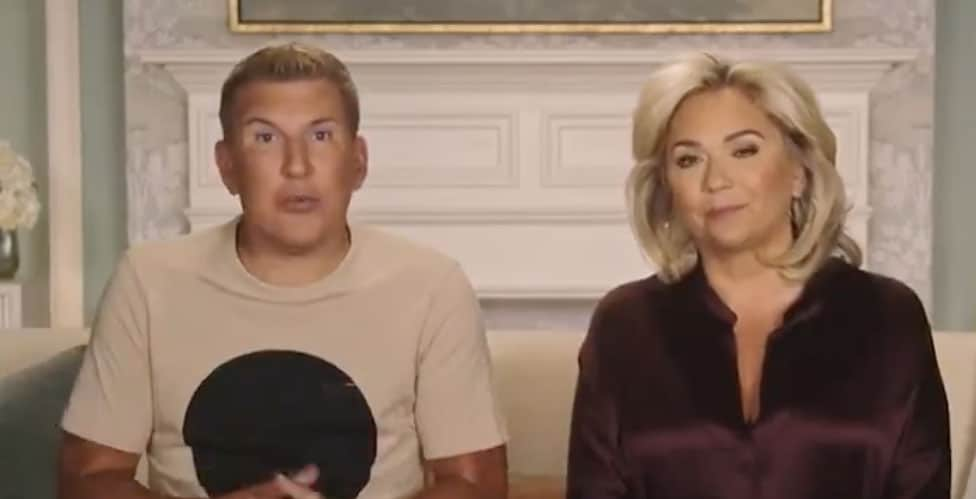 Chrisley Knows Best new time feature