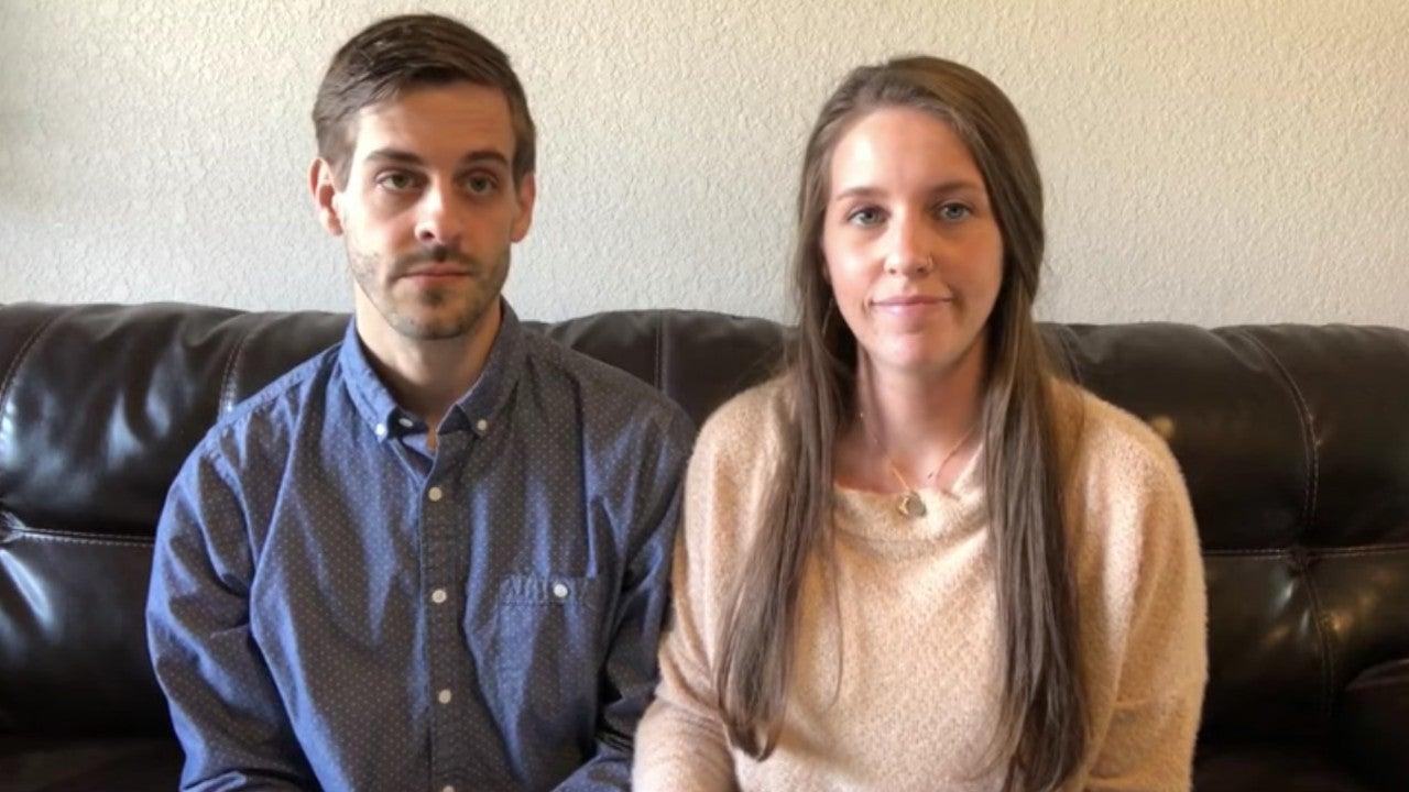 Derick and Jill Dillard YouTube